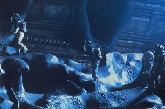 Imagen de Alien, el octavo pasajero 5