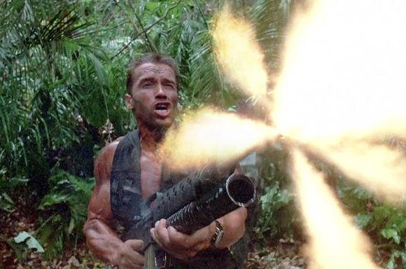 """Imagen de """"Depredador"""" 11"""