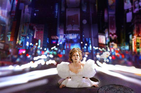 "Imagen de ""Encantada. La historia de Giselle"" 2"