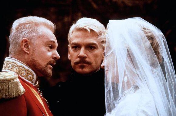"Imagen de ""Hamlet de Kenneth Branagh"" 6"