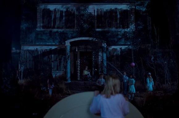Imagen deEl retorno del Jedi Pesadilla en Elm Street 3 - 11