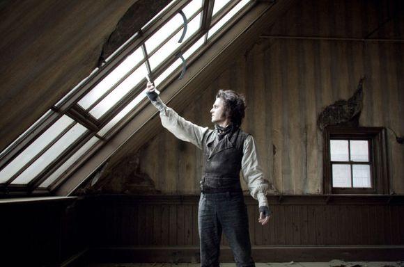"""Imagen de """"Sweeney Todd: El Barbero Diabólico De La Calle Fleet"""" 3"""
