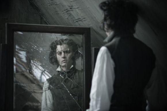 """Imagen de """"Sweeney Todd: El Barbero Diabólico De La Calle Fleet"""" 8"""