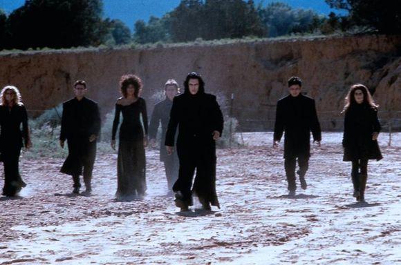 "Imagen de ""Vampiros de John Carpenter"" 6"