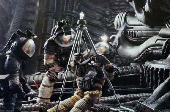 Imagen de Alien, el octavo pasajero 6