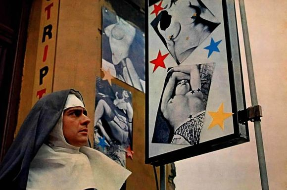 """Imagen de """"Al diablo con el diablo-1967"""" 4"""