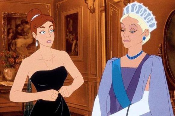 """Imagen de """"Anastasia (1997)"""" 4"""