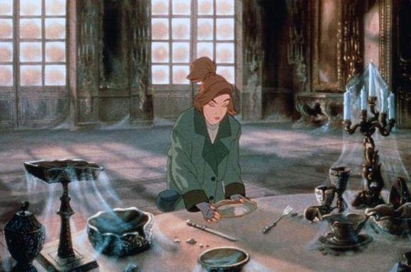 """Imagen de """"Anastasia (1997)"""" 9"""