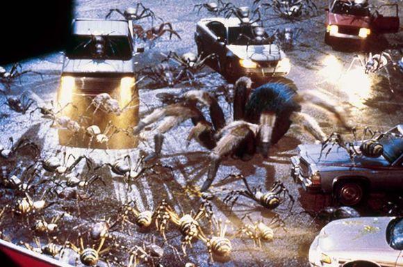 """Imagen de """"Arac Attack"""" 3"""