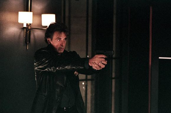 "Imagen de ""Asesinato justo"" 6"