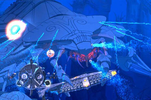 """Imagen de """"Atlantis: El imperio perdido"""" 6"""