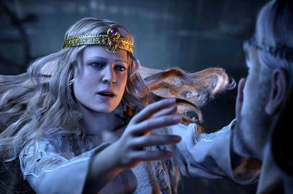 """Imagen de """"Beowulf"""" 2"""