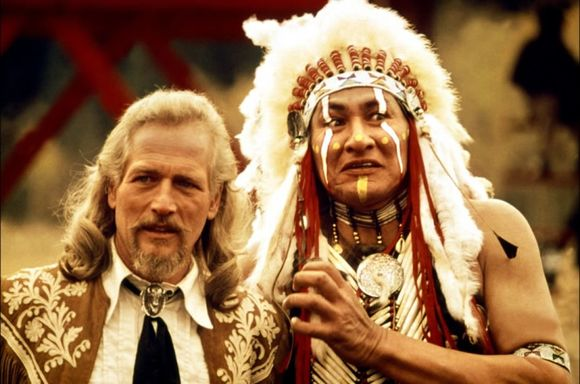 """Imagen de """"Buffalo Bill y los indios"""" 5"""