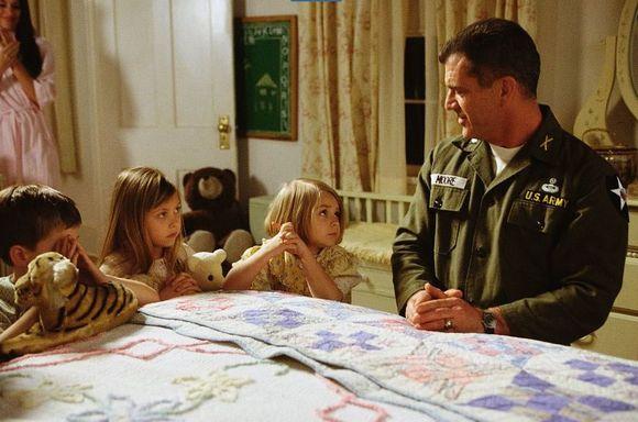 """Imagen de """"Cuando éramos soldados"""" 1"""