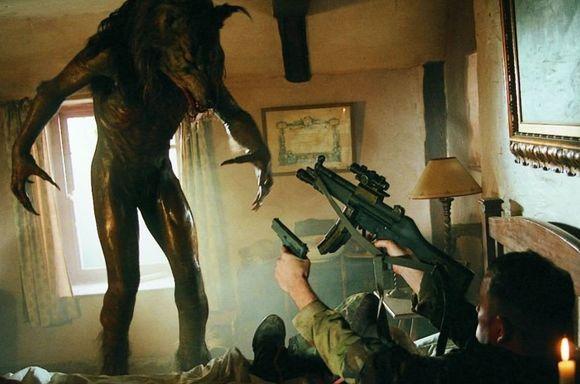 """Imagen de """"Dog Soldiers"""" 1"""