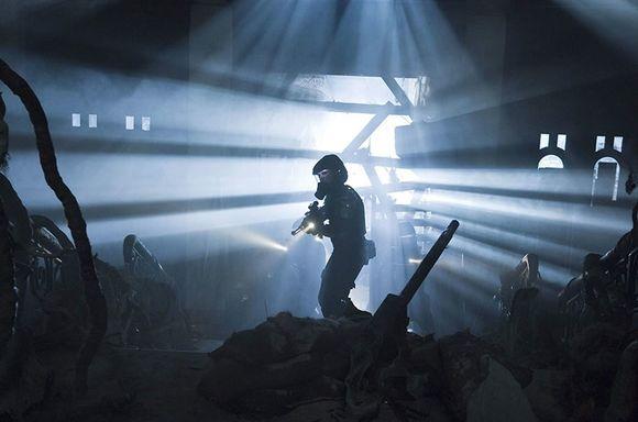 """Imagen de """"Doomsday: El día del juicio"""" 14"""