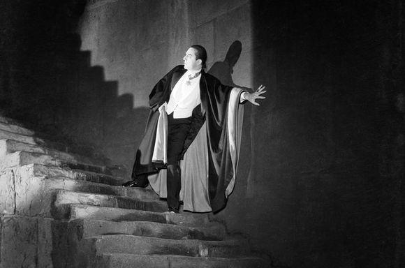 "Imagen de ""Drácula (1931)"" 9"