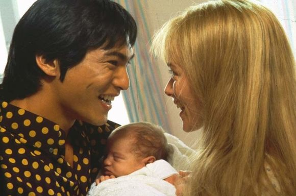 "Imagen de ""Dragon, la vida de Bruce Lee"" 10"