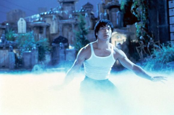 "Imagen de ""Dragon, la vida de Bruce Lee"" 12"