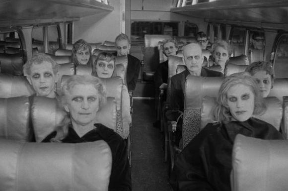 """Imagen de """"El carnaval de las almas"""" 11"""