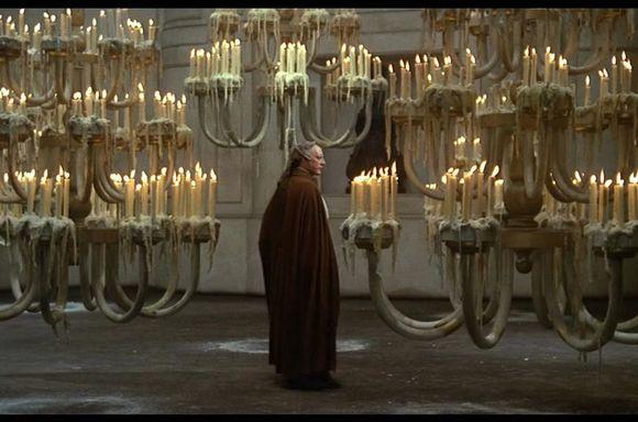 "Imagen de ""El Casanova de Fellini"" 4"