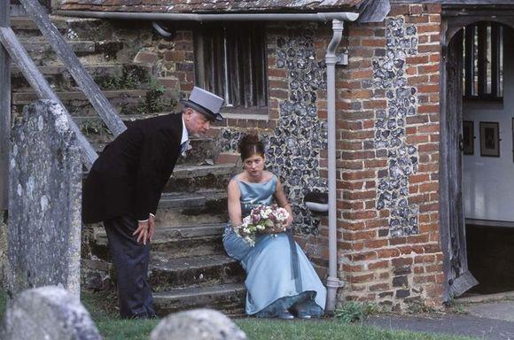 """Imagen de """"El día de la boda"""" 5"""