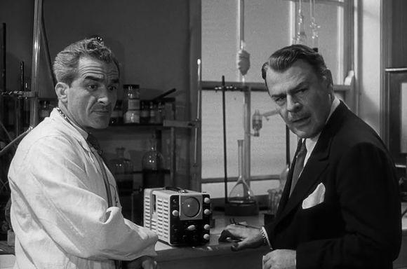 """Imagen de """"El experimento del Dr. Quatermass"""" 14"""
