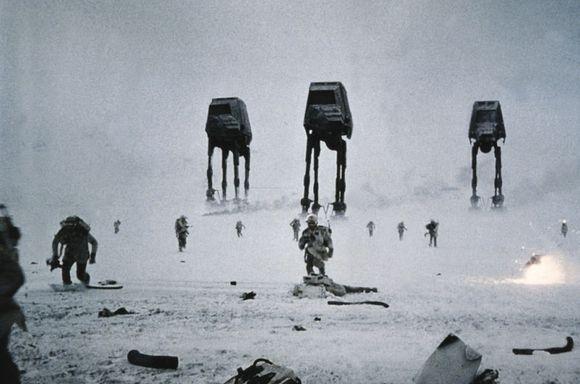 Imagen de El imperio contraataca 10