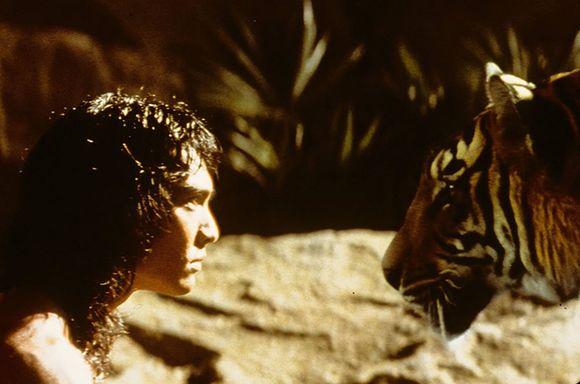 """Imagen de """"El libro de la selva: la aventura continúa"""" 4"""