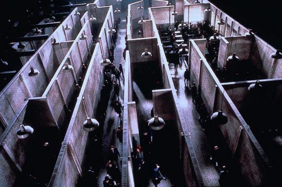 """Imagen de """"El Muro (Pink Floyd: El muro)"""" 2"""