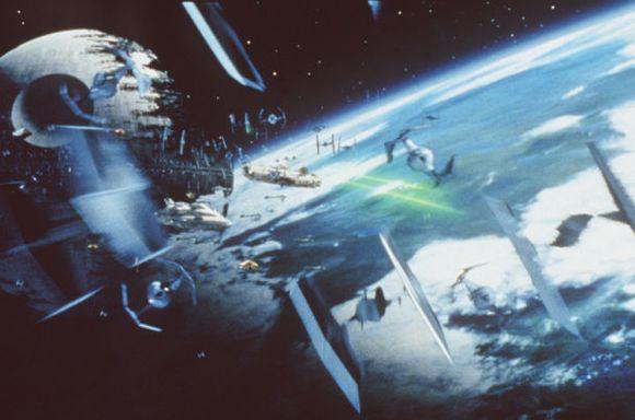 Imagen de El retorno del Jedi 13