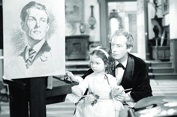 """Imagen de """"El retrato de Dorian Gray (1945)"""" 3"""