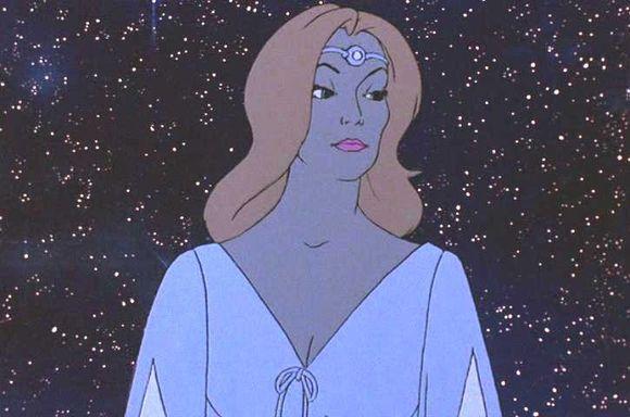 """Imagen de """"El señor de los anillos (1978)"""" 13"""