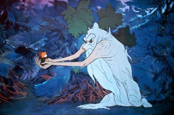 """Imagen de """"El señor de los anillos (1978)"""" 8"""