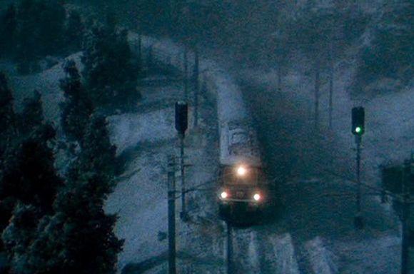 """Imagen de """"El tren de los espías"""" 15"""