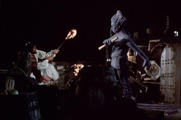 """Imagen de """"El viaje fantástico de Simbad"""" 13"""