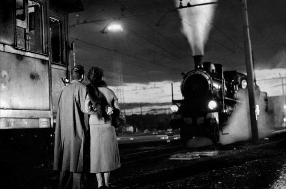 """Imagen de """"Estación Termini"""" 11"""