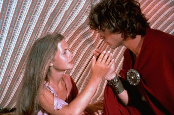 """Imagen de """"Furia de titanes (1981)"""" 16"""