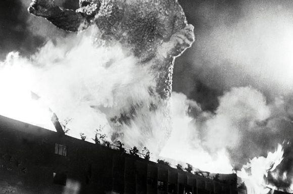 Imagen de Japón bajo el terror del monstruo 4