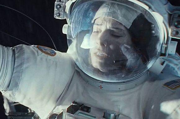 """Imagen de """"Gravity"""" 12"""