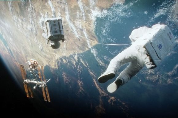 """Imagen de """"Gravity"""" 9"""