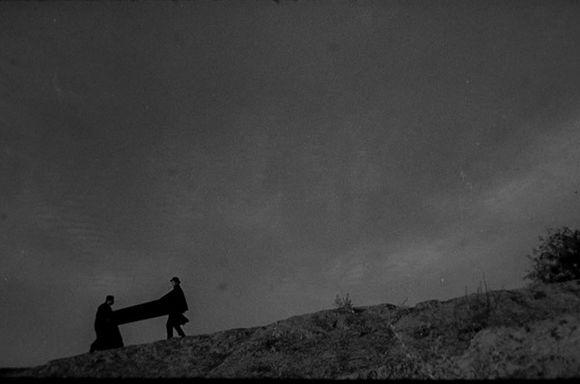 """Imagen de """"Gritos en la noche"""" 16"""