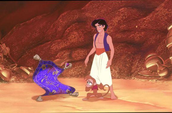 Imagen de Aladdin 11