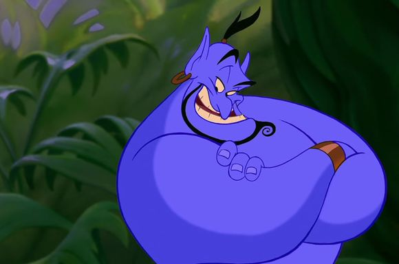 Imagen de Aladdin 16