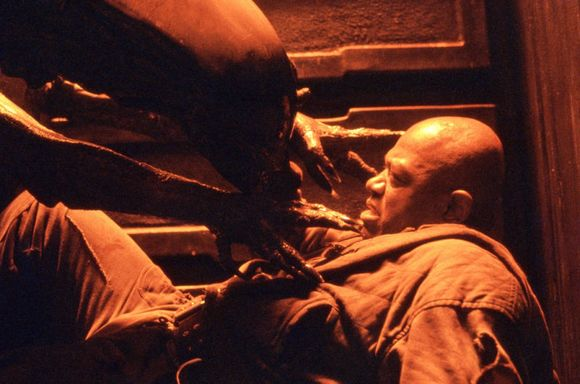 """Imagen de """"Alien 3"""" 13"""