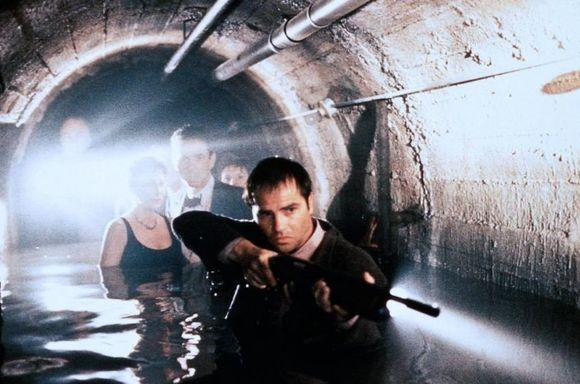 """Imagen de """"The Relic"""" 3"""