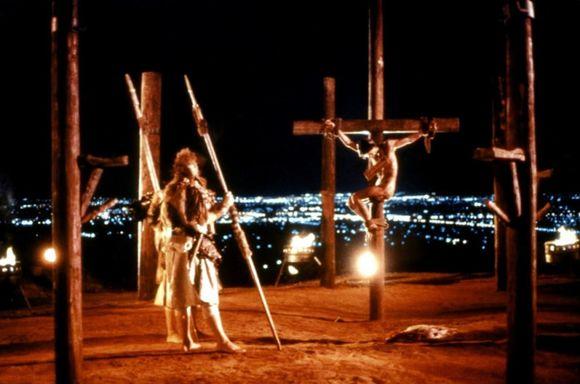 """Imagen de """"Jesús de Montreal"""" 4"""
