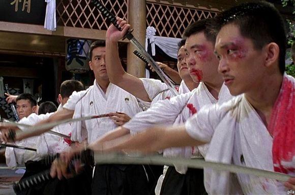 "Imagen de ""Jet Li es el mejor luchador"" 10"