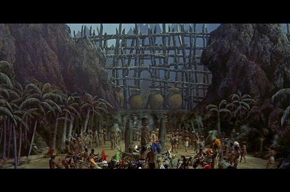 "Imagen de ""King Kong contra Godzilla"" 5"