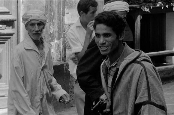 "Imagen de ""La batalla de Argel"" 9"